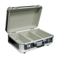 Marathon MA-ECD3BK Road Case for CD's