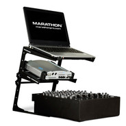 Marathon MA-LT PAK Universal Laptop Stand with Shelf