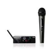 AKG WMS 40 Mini Wireless Microphone System