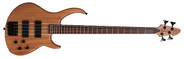Peavey Grind Bass 4 Electric Bass Guitar - NTB