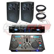 GCD CDM-150 Starter Pack