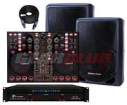 GCD Mixage TA1250 Pack
