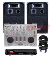 GCD RMX DJ Pack