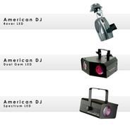GCD ADJ LED 2 Pack