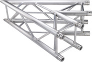 Global Truss 3.28ft. (1.0m) 2 WAY 45 DEGREE CORNER