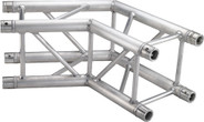Global Truss 1.64ft. (0.5m) 2 WAY 120 DEGREE CORNER