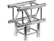 Global Truss 1.64ft. (0.5m) 3 WAY 90 Degree T-JUNCTION