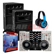 GCD 4Mx Pack