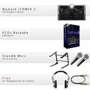 GCD Karaoke Pack