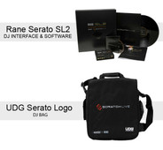 Rane Serato SL2 Package