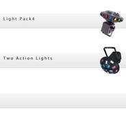 GCD Light Package 2