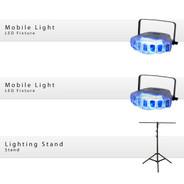 GCD Light Package 19