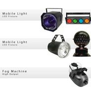 GCD Light Package 33