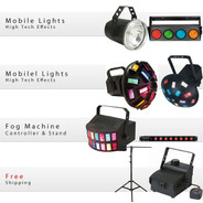 GCD Light Package 34