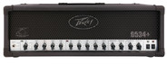 Peavey 6534 Plus 120W Tube Guitar Amp Head