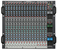 Crest Audio X 18RM Professional Rack Mountable Console