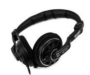 Ultrasone HFI 15G Lightweight Headphones with S-LogicNatural Surround Sound