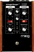 Moog MF-103 Moogerfooger 12 Stage Phaser