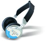 Technical Pro HP20 Foldable Compact Headphones