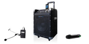 Technical Pro WASP1000 Portable PA System