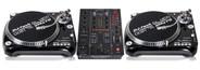 DJ-Tech 1300 Pack