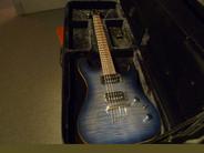 Cort KX-Custom Electric Guitar w/Case