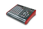 Allen and Heath ZED-10 Multi-Purpose Miniature Mixer