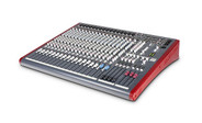 Allen and Heath ZED-420 20-Input, 4-Buss Recording Mixer with USB Connection