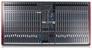 Allen and Heath ZED-436 36-Input, 4-Buss Recording Mixer with USB Connection