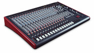Allen and Heath ZED-R16 Recording Console with 16-Channels and Firewire Interface