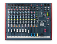 Allen and Heath ZED60-14FX Live and Studio Mixer with Digital FX and USB Port