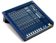 Allen and Heath MixWizard3 12:2 Desk/Rack Mount All Purpose Console