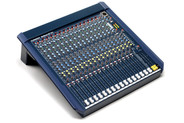 Allen and Heath MixWizard3 16:2 Desk/Rack Mount All-Purpose Console