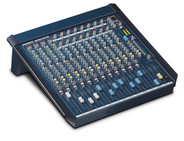 Allen and Heath MixWizard3 20S Desk/Rack Mount Stereo Source Console