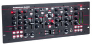American Audio 19 MXR 4-Channel Mixer with MIDI/Analog Control