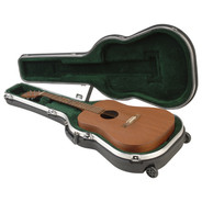 SKB 1SKB-18RW ATA Roto Acoustic Dreadnought Deluxe Guitar Case