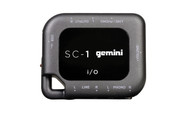 Gemini SC-1 Portable USB Soundcard