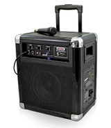 Gemini PLAY2GO Portable PA/Sound System