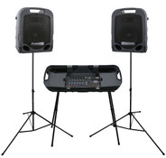 Peavey Escort 3000 120US Portable PA