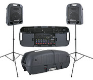 Peavey Escort 5000 120US Portable PA