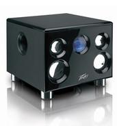Peavey BTS 5.35 Bluetooth Speaker, Black