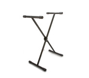 Hosa KBT-442 Keyboard Stand, Single-X
