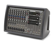 Samson XML910 12-Channel Stereo Powered Mixer