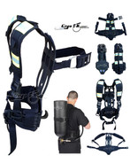 CryoFX CO2 Backpack