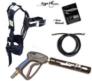 CryoFX Cryo Gun Package + Backpack