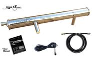 CryoFX Cryo Jet DMX 512 Switchable - Handheld Bazooka