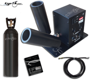 CryoFX Dual Nozzle CO2 Jet T35