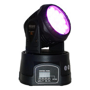 Blizzard Flurry TRI 18x3W LED Moving Head Wash Light