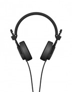 AIAIAI Capital Headphones with Mic - Midnight Black