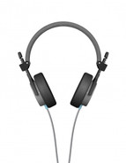 AIAIAI Capital Headphones with Mic - Concrete Grey